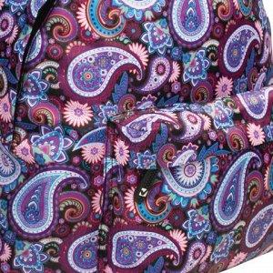 Рюкзак BRAUBERG универсальный, сити-формат, разноцветный, Ин