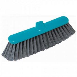 Щетка для уборки, ширина 32см, щетина 6см, пластик, креплени