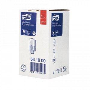 Диспенсер для жидкого мыла TORK (Система S2) Elevation, 0,5л
