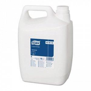 Мыло-крем жидкое TORK Universal, 5л, 409840