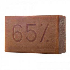 Мыло хозяйственное 65%, 200г (Аист), без упаковки, ш/к транс