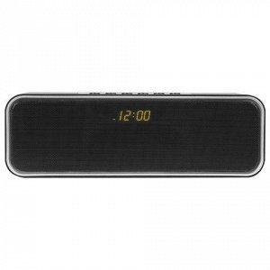 Колонка портативная SVEN PS-175, 1.0, 10 Вт, Bluetooth, FM-т