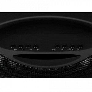 Колонка портативная SVEN PS-420,1.0, 12 Вт, Bluetooth, FM-тю