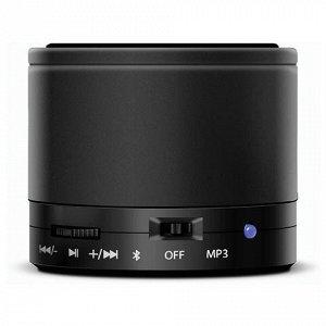 Колонка портативная SVEN PS-45BL, 1.0, 3 Вт, Bluetooth, FM-т