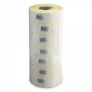 Этикетка ТермоТоп, для термопринтера и весов 30*20*2000шт(ро