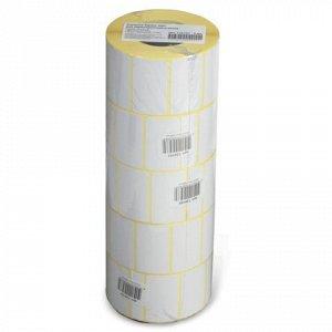 Этикетка ТермоТоп, для термопринтера и весов 43*25*1000шт(ро