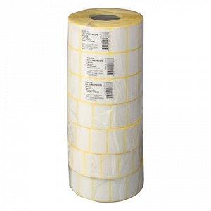 Этикетка ТермоЭко, для термопринтера и весов 30*20*2000шт(ро
