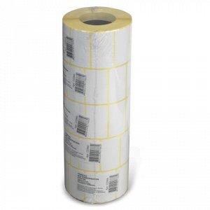 Этикетка ТермоЭко, для термопринтера и весов 43*25*1000шт(ро