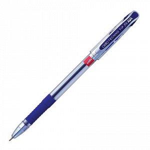 Ручка шариковая масляная CELLO Technotip, игольчатый узел 0,