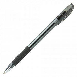 Ручка шариковая масляная PENTEL (Япония) Feel It!, трехгранн