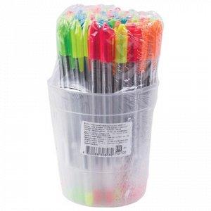 Ручка шариковая масляная СТАММ VeGa, детали ассорти, узел 1,