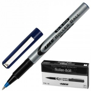 Ручка-роллер LACO (ЛАКО, Германия), корпус серый, узел 0,7мм