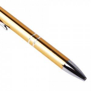 Ручка бизнес-класса шариковая BRAUBERG Dragon, корпус ассорт