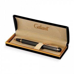 Ручка подарочная шариковая GALANT Dark Chrome, корп. матовый
