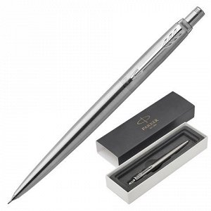 Карандаш мех. PARKER Jotter Essential CT, корпус серебристый