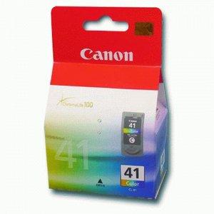 Картридж струйный CANON (CL-41) Pixma iP1200/1600/1700/2200/