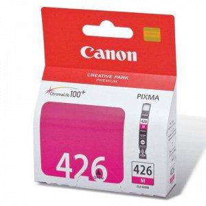 Картридж струйный CANON (CLI-426M)  Pixma MG5140/MG5240/MG61