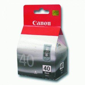 Картридж струйный CANON (PG-40) Pixma iP1200/1600/1700/2200/