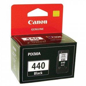 Картридж струйный CANON (PG-440) Pixma MG2140/PIXMA MG3140/P
