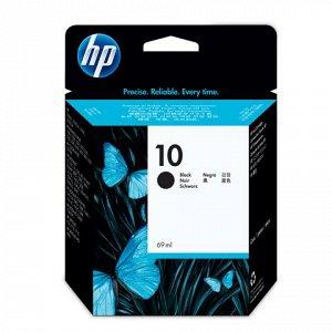 Картридж струйный HP (C4844A) HP Designjet 70/Officejet ProK