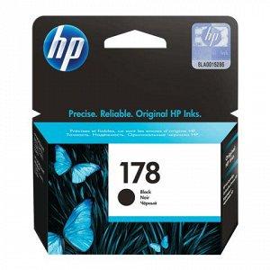Картридж струйный HP (CB316HE) Photosmart C6383/D5463 №178,
