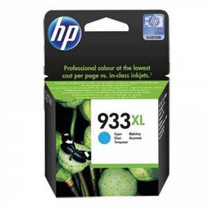 Картридж струйный HP (CN054AE) OfficeJet 6100/6600/6700 №933