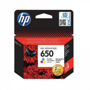 Картридж струйный HP (CZ102AE) Deskjet Ink Advantage 2515/25