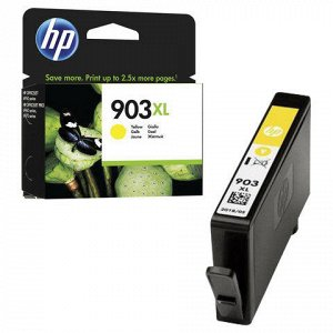Картридж струйный HP (T6M11AE) OfficeJet 6950/6960/6970 №903