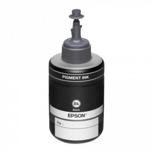 Чернила EPSON (C13T77414A) для СНПЧ Epson M100/M105/M200 чер