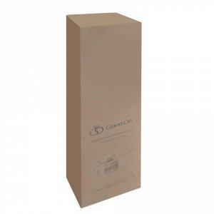 Бумага упаковочная подарочная, в рулонах, глянцевая, 2листа
