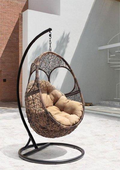Ротанг №88. Любимая плетеная мебель.   — Подвесные кресла  — Декор и освещение
