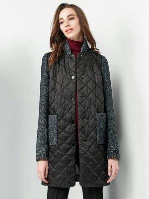 Пальто женское демисезонное РОМРА 48-50р