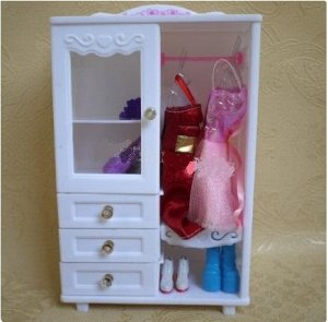 Шкаф для одежды с ящиками УЦЕНКА