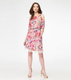 Платье женское р.46