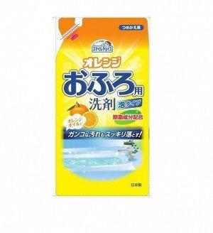 Чистящее средство для ванной комнаты (с ароматом цитрусовых)
