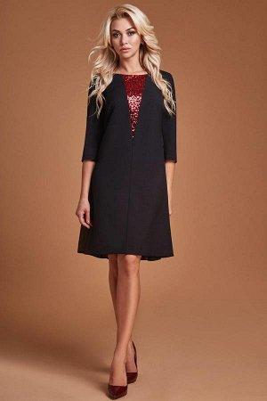 Стильное платье Белорусь BUTER