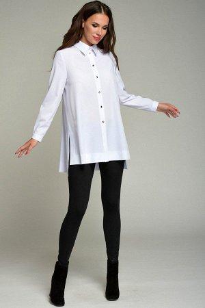 Продам  блузку рубашечного  вида