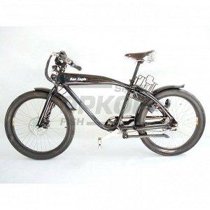 Велосипед Велосипед SanEagle SE Speed 7SP электрич | Велоспорт