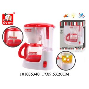 Игрушечная кофеварка 101035340 (1/84)