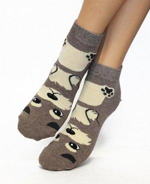 Подростковые носочки 003 размер 16-18