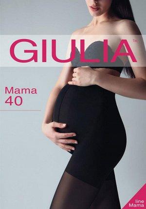 Giul Mama  40 колготки для беременных