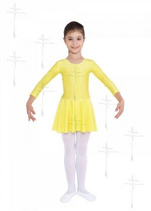 Платье для танцев, р. 128-134