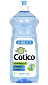 COTICO Вода для утюгов 1000мл