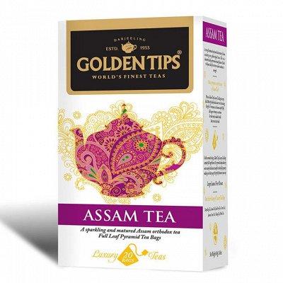 Himalaya и др. бады из Индии! Косметика   — Golden Tips Tea Премиум Индийский чай  — Травы и сборы