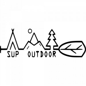 Sup outdoor