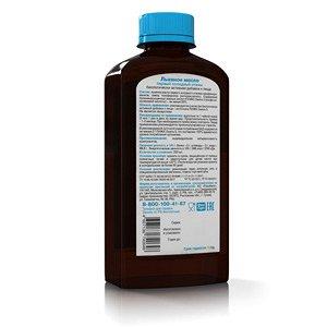 Льняное масло первого холодного отжима. 250 мл