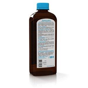 Льняное масло первого холодного отжима. 350 мл