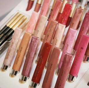 Блеск для губ / Lip Gloss/7мл