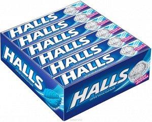Леденцы Halls Оригинальный (12 Упаковок)