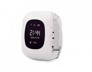 Умные часы детские Q50 белые